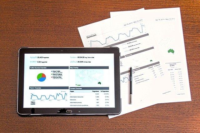 analýza dat