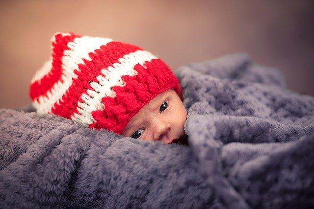 novorozenec